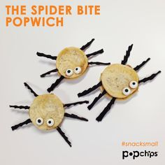 2 sea salt popchips