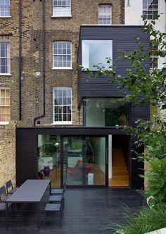 David Mikhail Architects, fantastic