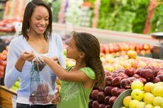 So You Want to Start... Buying Healthier Groceries