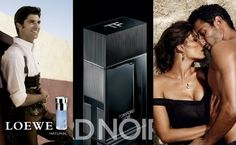 What Sell Us Perfumes Campaigns? Analyze the Proposals of the Season