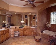 amazing log cabin home interior | Bing : Photos of Log Home Interiors | Cabin Ideas