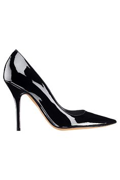 Dior - Shoes - 2012 Fall