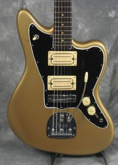 modified Jazzmaster