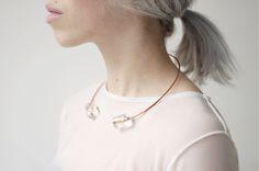 LOVEAESTHETICS: DIY Necklace