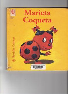 Marieta Coqueta - Pescant idees - Àlbums web de Picasa