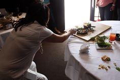 EVO '11 Saturday Food Workshop w/ @whiteonrice (photo by isthisREALLYmylif... via Flickr)