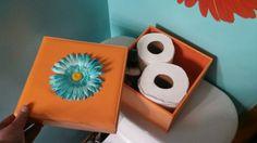 Toilet Paper Storage On Pinterest Toilet Paper Paper