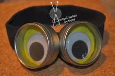 The Other Sink: Despicable Me Minion Goggles