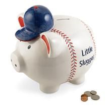 Piggy Banks on Pinterest  Piggy Bank, Personalized Piggy Bank and