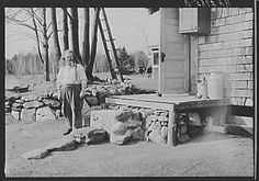 Library of Congress Offers a New Collection of Depression Era Photographs | Eastman's Online Genealogy Newsletter