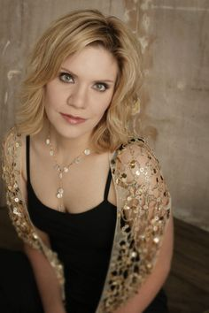 Image detail for -Alison Krauss Pictures & Photos - Alison Krauss