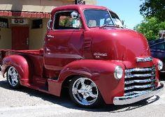1949 Chevy C.O.E.