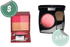 the best beauty products, face, budget refinery29, burt bee, beauti product, makeup dupes, new products, beauti musthav, blush