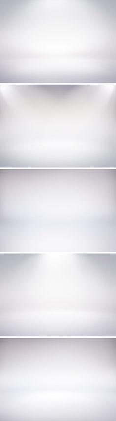 5 Studio Backdrops (