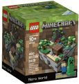 LEGO Minecraft 21102-for my doodlebug