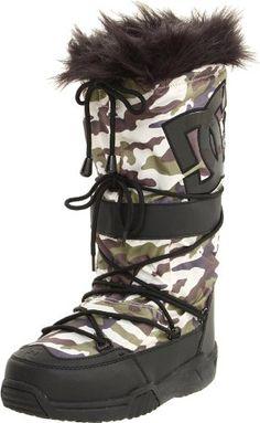 DC Women's Chalet TX Action Sports Shoe « Clothing Impulse