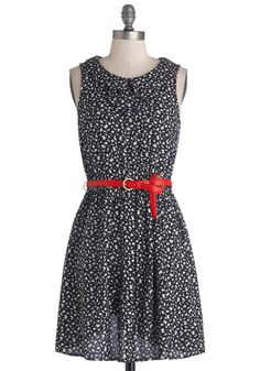 Date Night to Remember Dress, #ModCloth