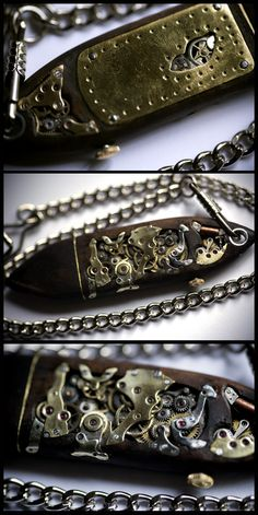 Mechanical Flash Key No8-16GB by ~back2root on deviantART