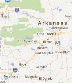 Hot Springs - Hot Springs Arkansas - Hot Springs AR