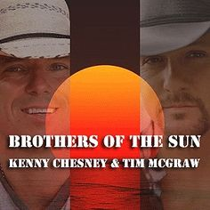 Brothers of the Sun Tour this summer... Kenny Chesney and Tim Mcgraw paigecarmichael