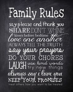 Put a Smile On Your Face Today With This List Of 29 Sweet And #Funny #Family #Quotes