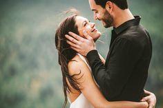 Desiree Hartsock shares her engagement story!