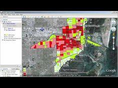 Google Earth Basics for K-12 Education - Tutorial 4
