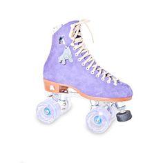 Moxi Lolly Taffy Skates