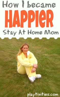 Morning Routine for a stay at home mom - some enticing tips in here!