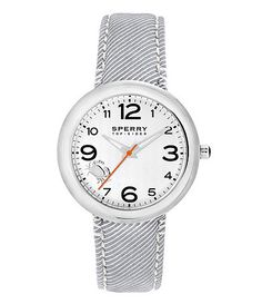 NEW SPERRYS WATCHES Available at Dillards.com #Dillards