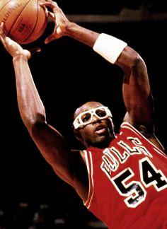 Chicago Bulls - Horace Grant : 1987-1994