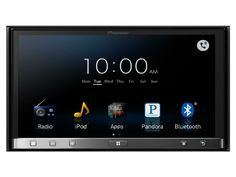 Pioneer's AppRadio 3 is the first car stereo to revolutionize the driver's experience by bringing compatible apps to the dash for the ultimate experience.