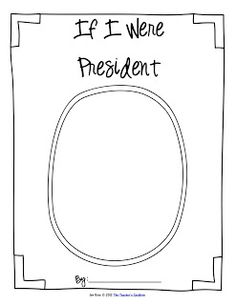elementary mock election for president lesson | just b.CAUSE