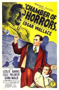 Chamber of Horrors - 1940