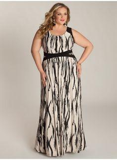 Novella Plus Size Maxi Dress Another Beautiful Boho Maxi dress