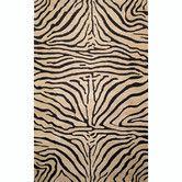 Found it at Wayfair - Seville Zebra Neutral Rug