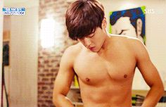 To the Beautiful You.. He was my favorite <3