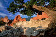 Garden of the Gods ~ Colorado Springs, CO
