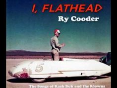 My dwarf is getting tired - Ry Cooder....love this song.