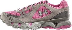 Cabela's: Under Armour® Women's Chetco II Trail Shoes - Size 8