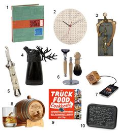 Look what was featured on @Apartment Therapy in a Hipster Gift Guide!