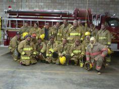 Longbridge Volunteer Fire Department