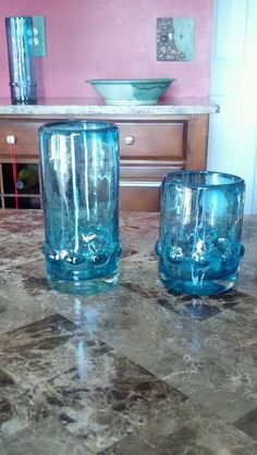 Finally found turquoise glasses! My Favorite color!