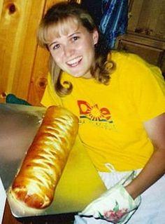 St. Patrick's Day Rueben Loaf Recipe