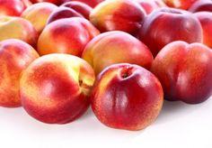 Nectarine Cherry Chicken Salad