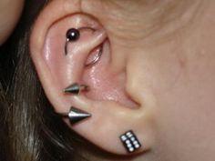wedding ideas, ear ring, weddings, ear piercings, ears, diy wedding