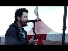 David Cook - Rolling In The Deep cover.  I love this one!!! ♥♥♥♥♥♥
