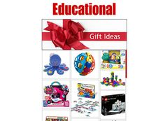 Educational Toys and