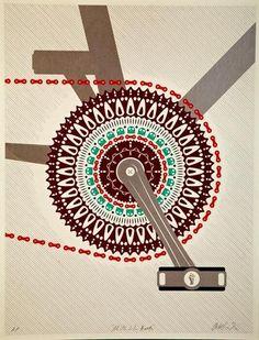poster for ARTCRANK