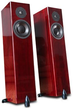 #Totem Acoustic - High-Fidelity - Columns - Forest Signature